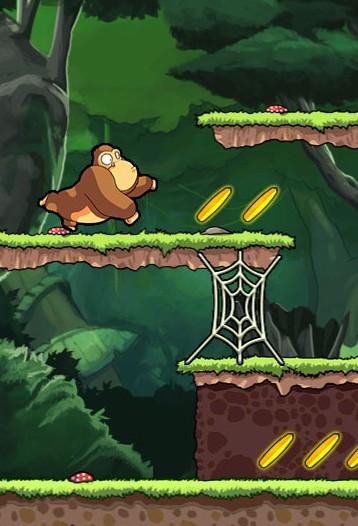 Banana Kong review – touchgen.net