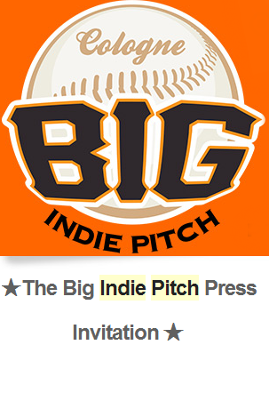 The Big Indie Pitch @Gamescom 2013