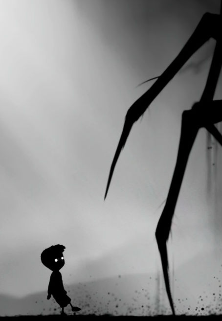 Limbo review – touchgen.net